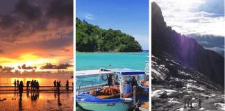 7 Perkara Menarik Untuk Dilakukan Di Kota Kinabalu