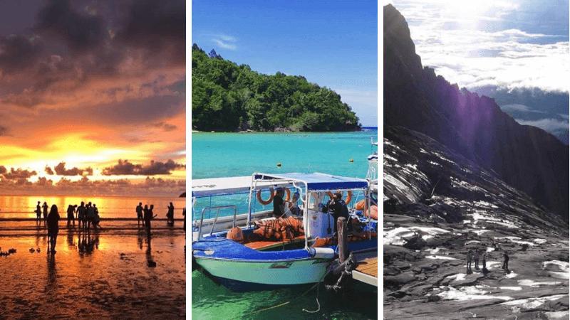 Photo of 7 Perkara Menarik Untuk Dilakukan Di Kota Kinabalu