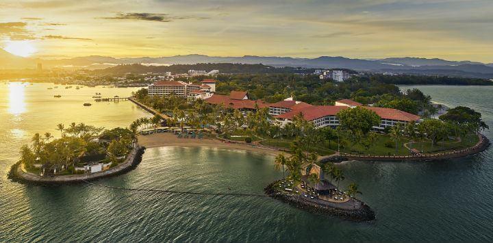 Dari Jesselton Ke Kota Kinabalu, Ini Ringkasan Sejarah Nama Kota Kinabalu