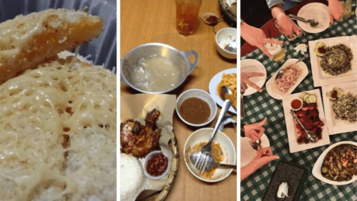 Ini 3 Buah Restoran Yang Menyediakan Makanan Tradisional Di Kuching