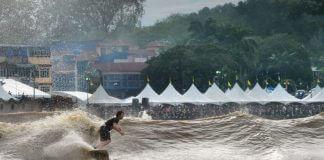 Pesta Benak Sri Aman, Pesta Rare Yang Anda Perlu Pergi Di Sarawak
