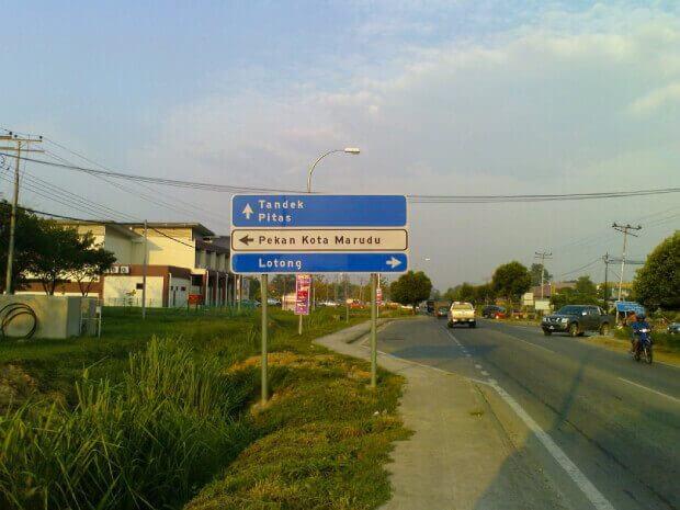 Kota Marudu - Ini Asal Usul Dan Sejarah Menarik Mengenainya