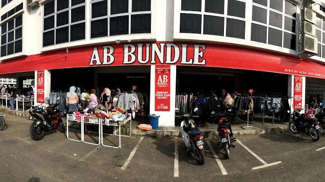 Port Bundle Yang Anda Mesti Singgah Di Sarawak