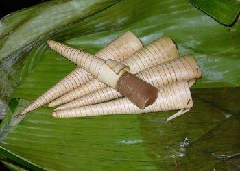 Kuih traditional Sabah dan Sarawak Yang Anda Perlu Cuba