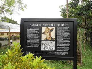 Tempat Menarik di Beaufort Yang Anda Mesti Lawati