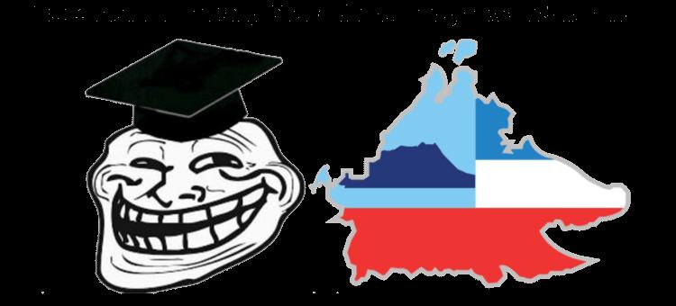 Fakta Menarik Tentang Orang Sabah Yang Anda Tidak Tahu