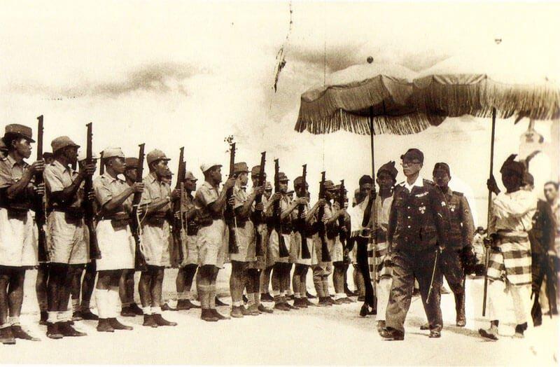 Penjajahan Dan Penaklukan Jepun Di Borneo Utara