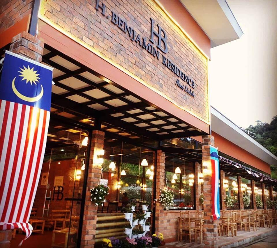 Homestay & Penginapan Menarik Di Sekitar Kundasang, Sabah