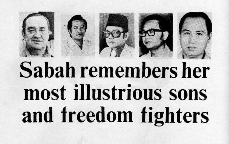 Tiga Tragedi Mengegarkan Sabah, Tidak Mungkin Dilupakan