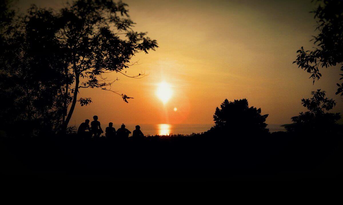 Port Hiking Yang Sangat Popular di Sabah, Wajib Pergi!