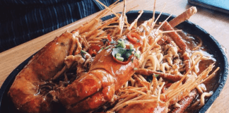 5 Tempat Makan Menarik Yang Anda Mesti Cuba Jika Ke Bintulu