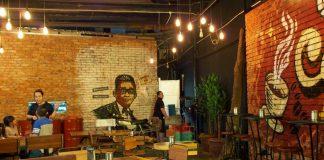Cafe Unik di Kuching Sarawak Yang Anda Perlu Cuba