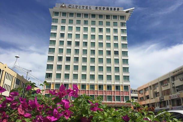 Bilik Selesa Bawah RM150 Di Kota Kinabalu