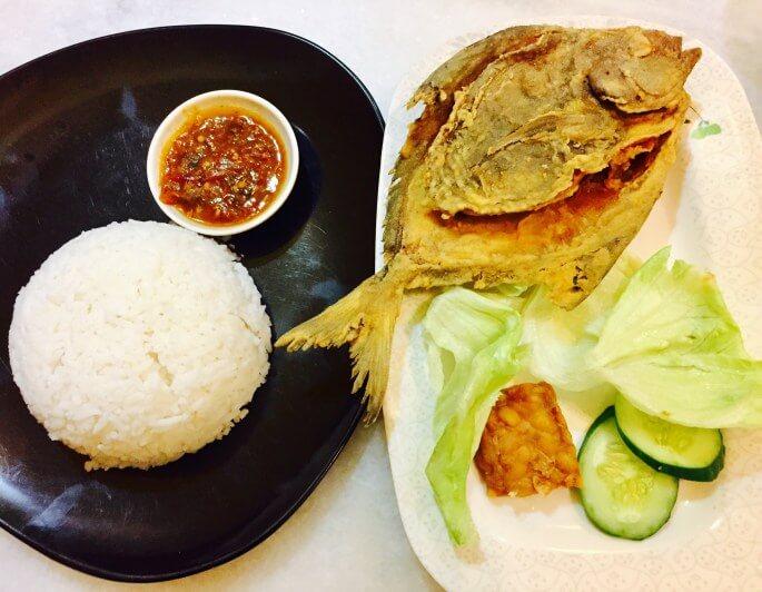 Tempat Makan Sedap di Kota Kinabalu