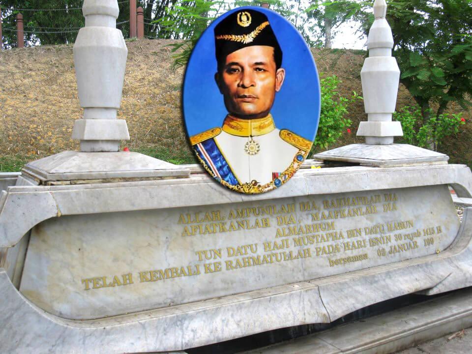 Perjuangan Mustapha Bin Harun Membebaskan Borneo Utara