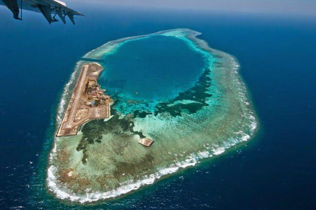 Sejarah dan Konflik Pulau Layang-Layang Sabah