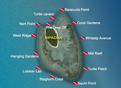 Sejarah Pulau Sipadan Yang Anda Perlu Tahu