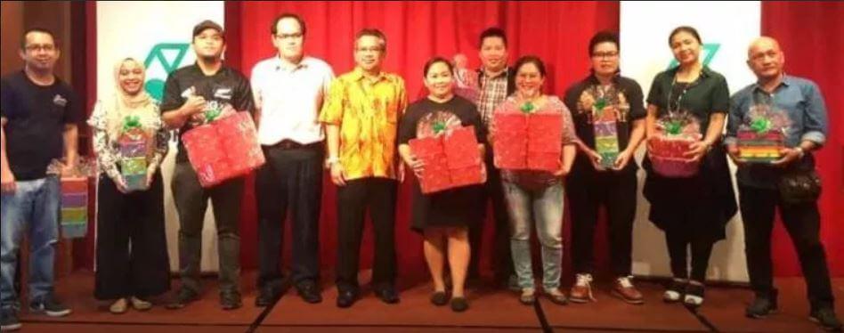 Petronas Akan Meneruskan Usaha Untuk Membantu Komuniti Tempatan