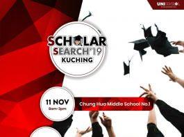Scholar Search Kembali Dengan Tawaran Biasiswa Sehingga RM10 Juta