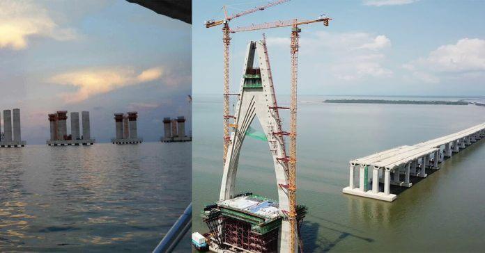 Jambatan Temburong Kemegahan Kejuruteraan Agung Borneo