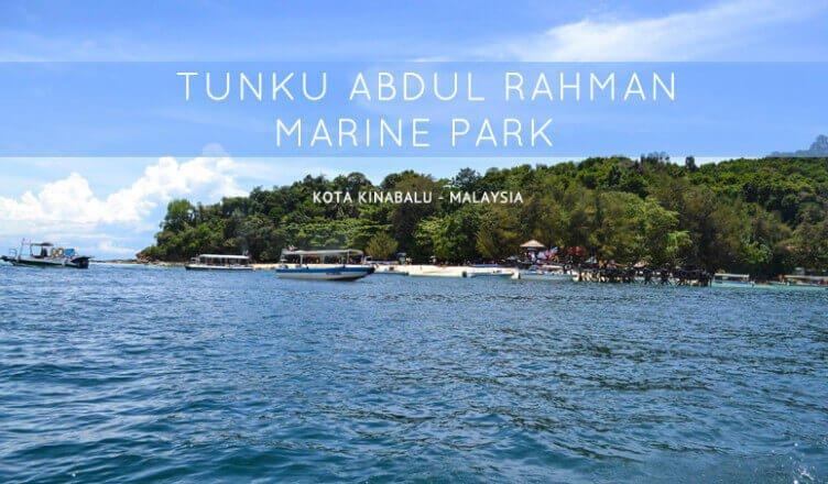 9 Taman Negara Yang Anda Perlu Lawat Di Sabah