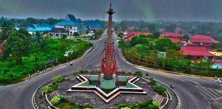 Kalimantan, Bakal Ibu Kota Baharu Indonesia?