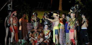 Sejarah Dan Info Menarik Mengenai Hari Gawai Dayak Di Sarawak