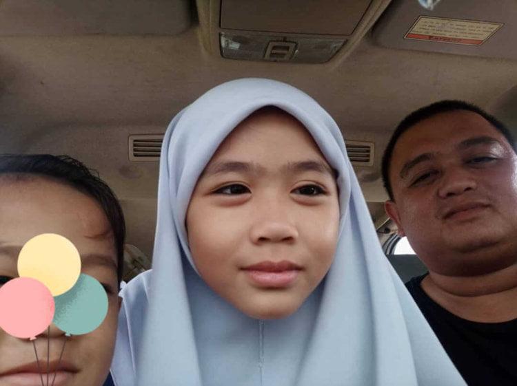 Anak Disyaki Diculik, Netizen Rayu Pertolongan Untuk Mengesan