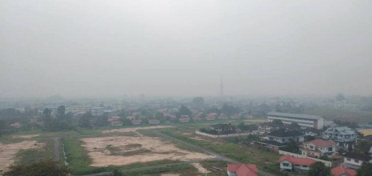 5 Bandar Di Sarawak Kini Berada Di Tahap IPU Berbahaya