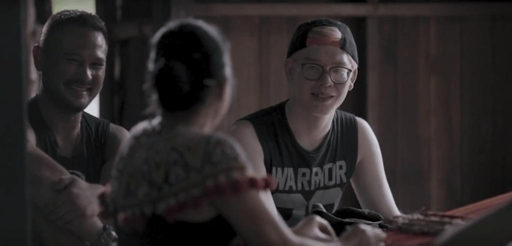 Video Travel Ciptaan Anak Sarawak Terima Anugerah Antarabangsa di Kazakhstan