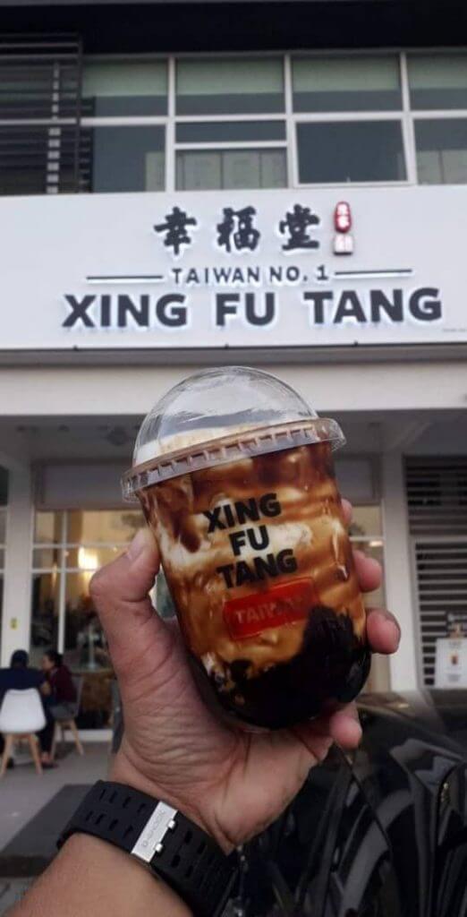 [BOBA ALERT!] - Xing Fu Tang Kini Buka Cawangan di Sabah & Sarawak!