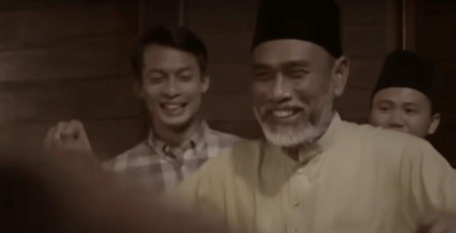 """Kenali Anak Sarawak yang Membintangi Filem Hollywood """"Rajah"""""""