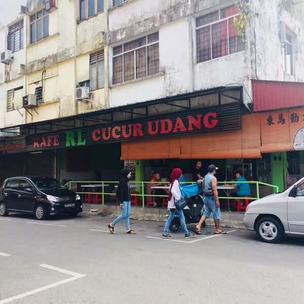 5 Lokasi Cucur Nyaman untuk Minum Petang Santai di Kuching
