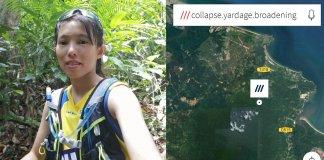 Dengan Hanya 3 Perkataan, Wanita Hilang di Hutan Lundu Ini Berjaya Ditemui