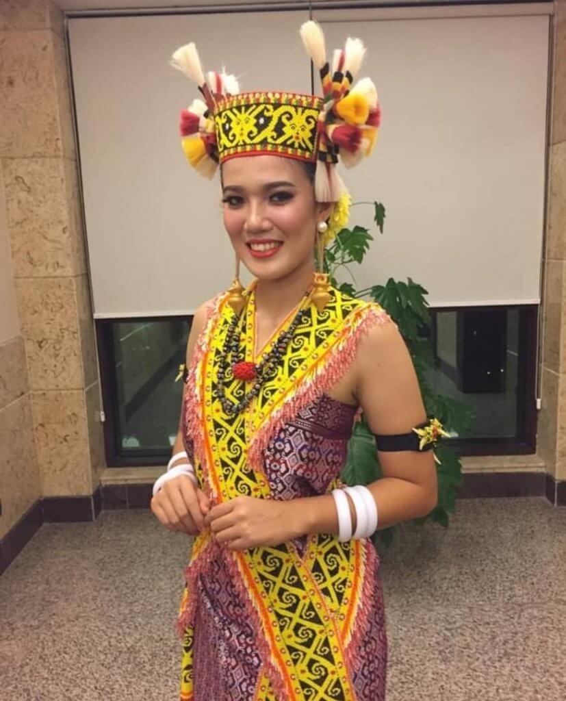 Kenali Etnik Kiput Sarawak, Suku Kaum yang RARE masa kini