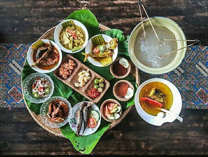 Photo of Lebih 90 Jenis Makanan Tradisi di Pesta Makanan Warisan Sarawak. Anda Mesti CUBA!