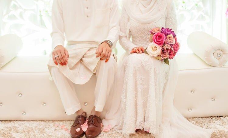 2 Daripada 3 Undang-Undang di Sarawak Telah Tetapkan Had Umur Minimum Perkahwinan