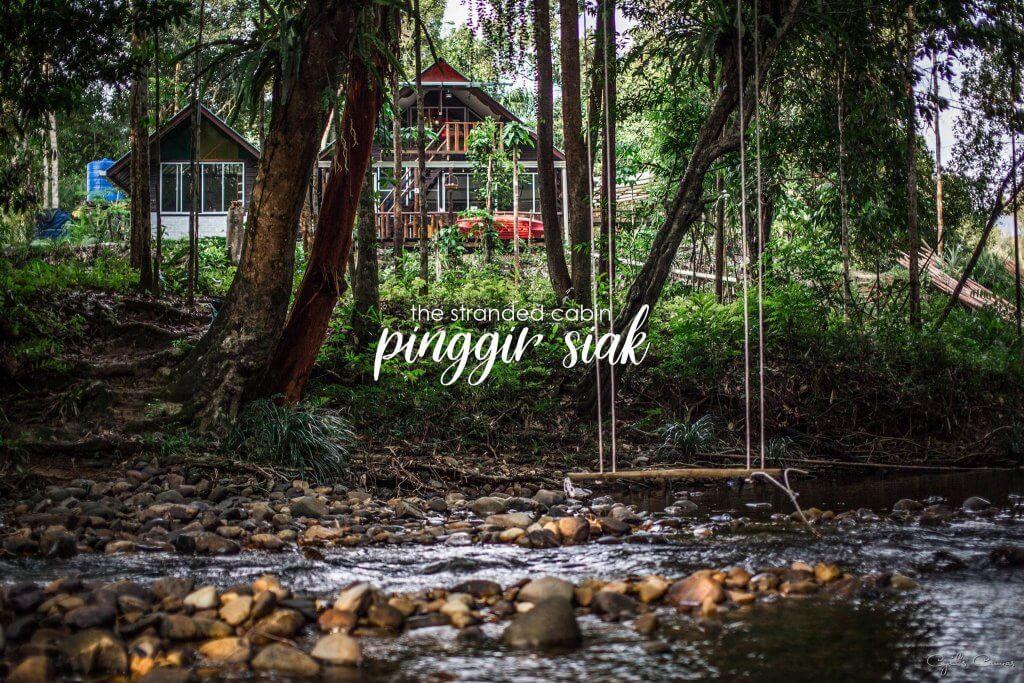20 Penginapan Airbnb Yang Cool Di Sarawak.
