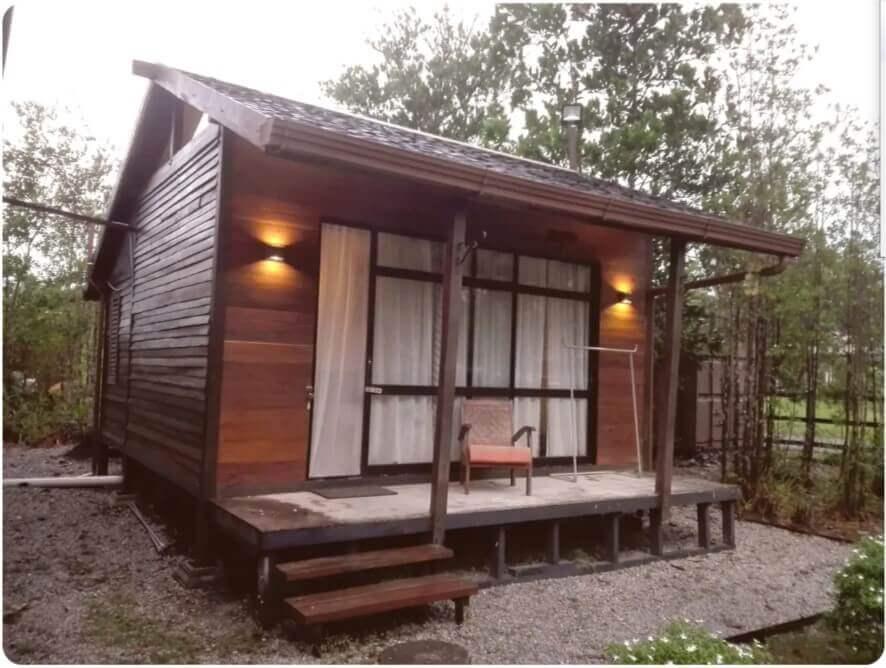5 Penginapan Airbnb Yang Cool Di Sekitar Kuching