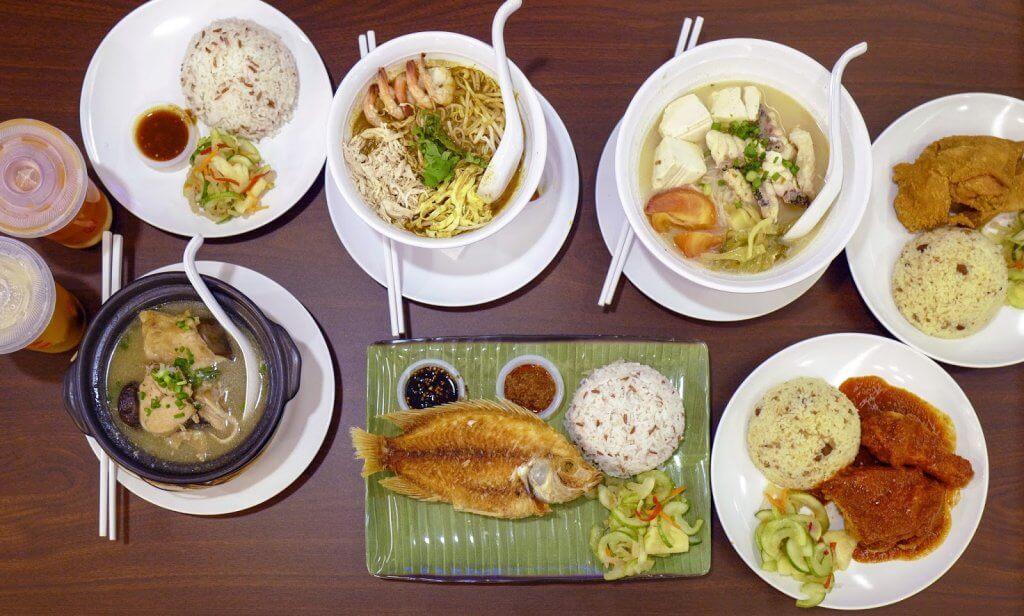 Di sini kami sediakan sedikit sebanyak sejarah restoran francais yang terulung di Sarawak.
