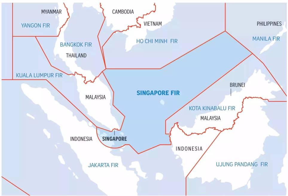 Rupanya Ini Sebab Harga Tiket Sabah dan Sarawak Lebih Mahal Walaupun Dalam Malaysia