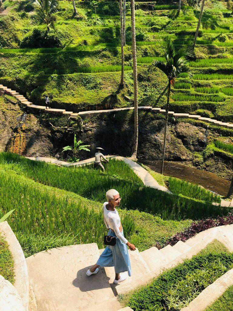 Pemuda Ini Tular Gara-Gara Guna Dialek Melayu Saratok Kongsi Pengalaman Melancong Ke Bali