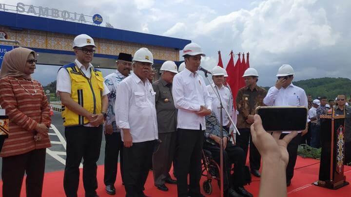 Lebuhraya Bertol Pertama Di Kalimantan Bakal Siap Hujung Tahun 2019