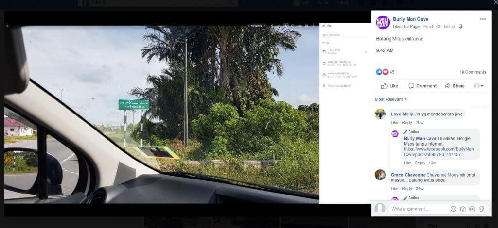 Ini Panduan Ringkas Roadtrip Sarawak-Sabah Melalui Brunei