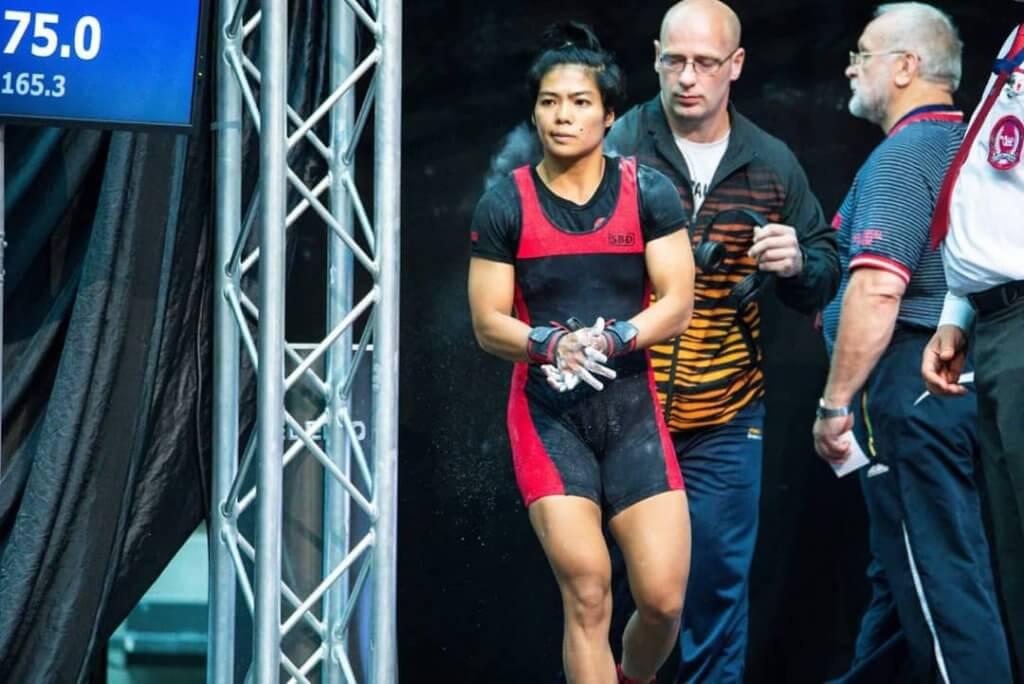 5 Pencapaian Paling Power Atlet Sarawak Sepanjang 2019. No. 3 Paling Outstanding