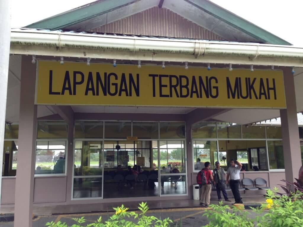 Tahukah Anda Bahawa Sarawak Mempunyai 18 Buah Lapangan Terbang?