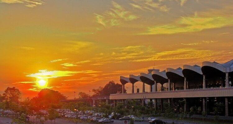 7 Lokasi Sunset Paling Cantik Di Sarawak