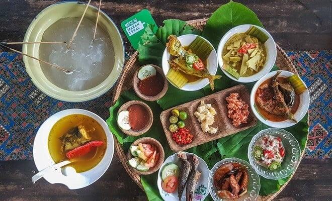 13 Senarai Makanan Hak Milik Mutlak Sabah dan Sarawak Yang Anda Mesti Tahu