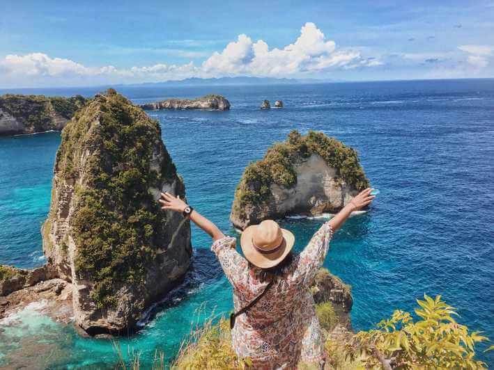 6 Trik Mindblown Untuk Anda Yang Gemar Travel