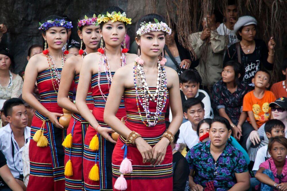 Ini Adalah 5 Fakta Tentang Sarawak Yang Mungkin Anda Tidak Perasan